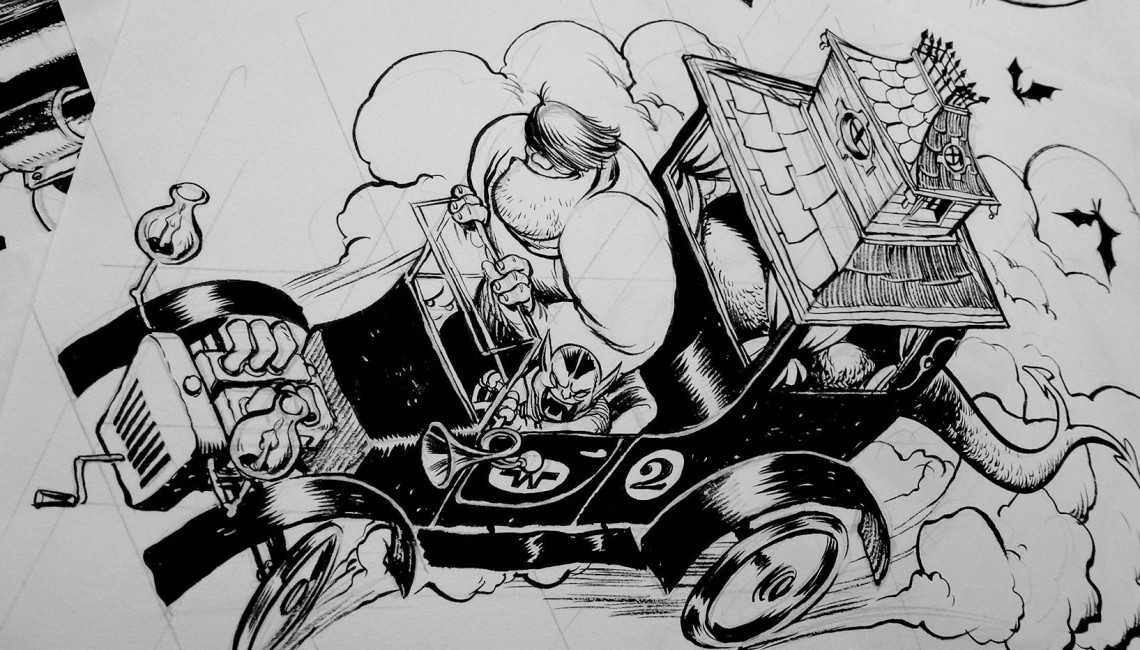 wacky-races-peugeot-208-2013-macacolandia-24