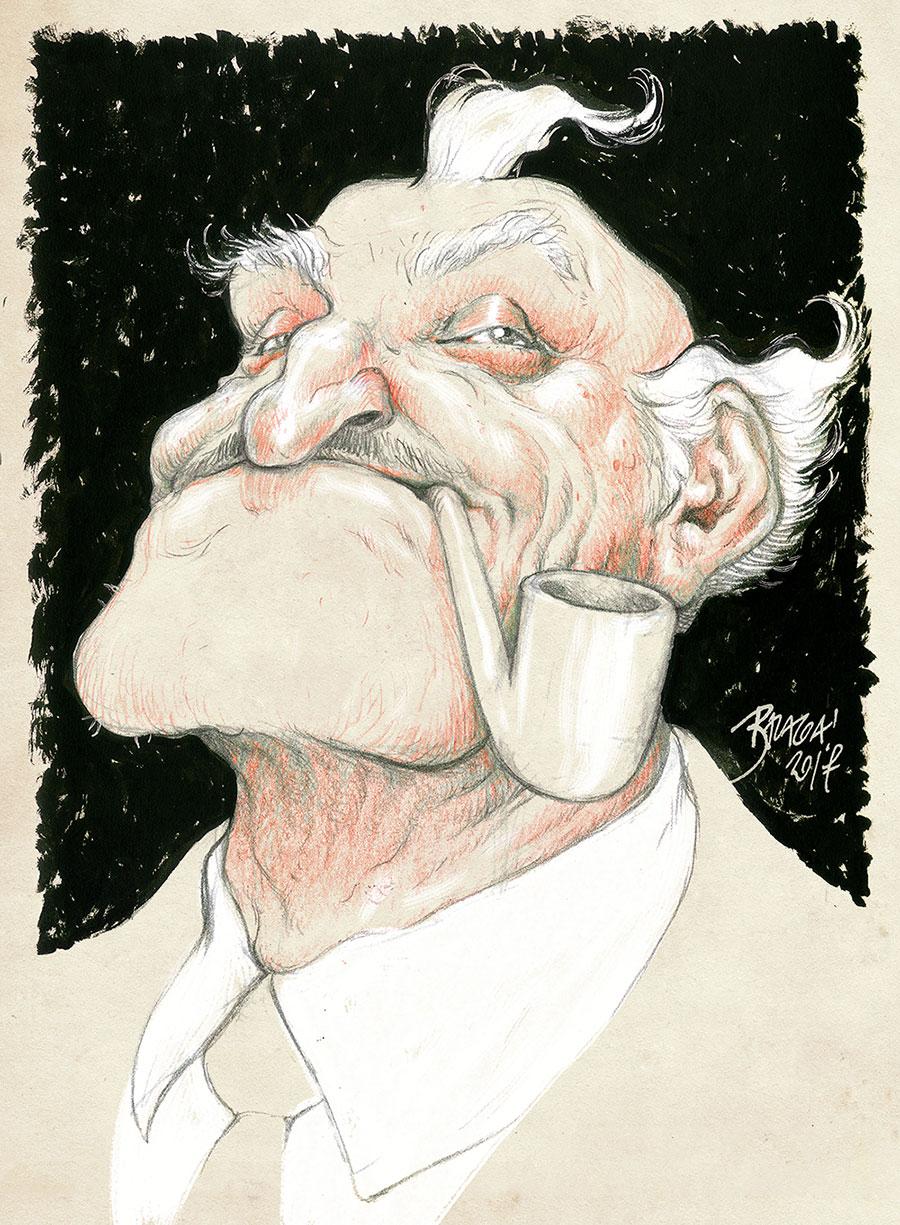 will-eisner-100-commissioner-dolan-braga